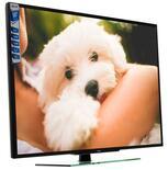 """50"""" (127 см)  LED-телевизор DEXP 50A7100 черный"""