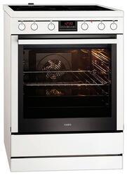 Электрическая плита AEG 4705RVS-WN белый