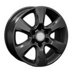 Автомобильный диск Литой LegeArtis TY68 7,5x18 6/139,7 ET 25 DIA 106,1 MB