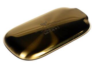 Портативный аккумулятор Tigo Ufo 6000 золотистый