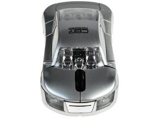 Мышь беспроводная CBR MF-500