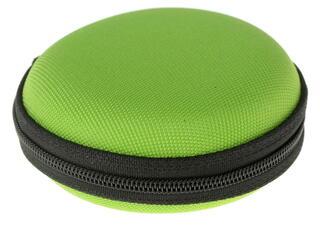 Чехол для наушников Cason IT915177 зеленый