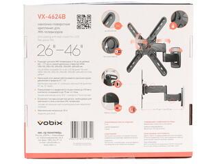 Кронштейн для телевизора Vobix VX-4624B