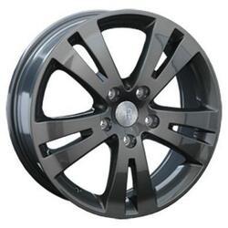 Автомобильный диск Литой Replay VV65 7x17 5/120 ET 55 DIA 65,1 GM