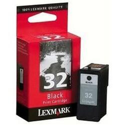 Картридж лазерный Lexmark 18СX032
