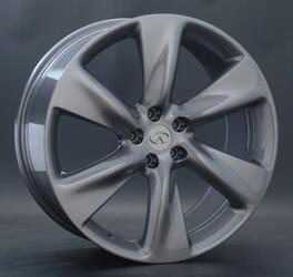 Автомобильный диск Литой Replay INF14 9,5x21 5/114,3 ET 50 DIA 66,1 GM