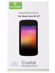 """3.5"""" Защитное стекло для смартфона DEXP Ixion M 3,5"""