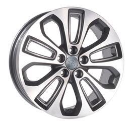 Автомобильный диск литой LegeArtis KI92 7x18 5/114,3 ET 40 DIA 67,1 GMF