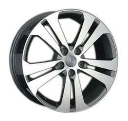 Автомобильный диск литой Replay HND139 7x18 5/114,3 ET 35 DIA 67,1 SF