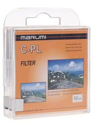 Фильтр Marumi Circular PL 52mm