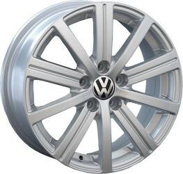 Автомобильный диск литой Replay VV61 6x15 5/112 ET 47 DIA 57,1 Sil