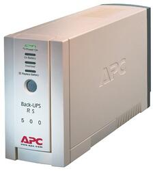 ИБП APC Back-UPS RS  500VA (линейно-интерактивный, 500 ВА, 4 роз IEC 320) управление по RS232/USB)