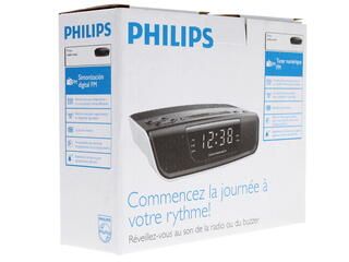 Часы радиобудильник Philips AJ3123/12
