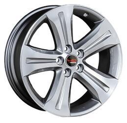 Автомобильный диск Литой LegeArtis TY71 8,5x20 5/150 ET 60 DIA 110,1 GMF