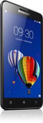 """5"""" Смартфон Lenovo IdeaPhone S580 8 Гб черный"""