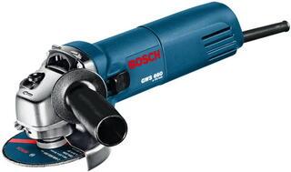 Углошлифовальная машина Bosch GWS 660 Professional