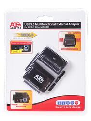 Контроллер Agestar 3FBCP1 USB3.0