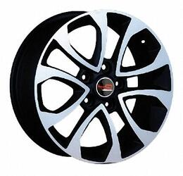 Автомобильный диск Литой LegeArtis NS62 6,5x16 5/114,3 ET 45 DIA 66,1 MBF