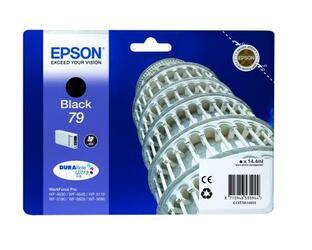 Картридж струйный Epson T7911
