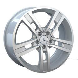 Автомобильный диск литой Replay MR88 8x18 5/112 ET 56 DIA 66,6 GMF