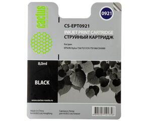 Картридж струйный Cactus CS-EPT0921