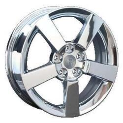 Автомобильный диск Литой Replay MI15 6,5x17 5/114,3 ET 38 DIA 67,1 CH