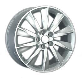 Автомобильный диск литой LegeArtis V14 8,5x20 5/108 ET 49 DIA 67,1 Sil