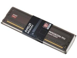 Оперативная память AMD Radeon R9 Gamer Series [R934G2130U1S] 4 ГБ