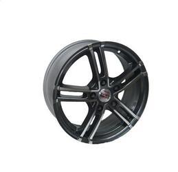 Автомобильный диск Литой Alcasta M06 6,5x16 5/105 ET 39 DIA 56,6 GMF