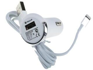 Автомобильное зарядное устройство Deppa Ultra 11208