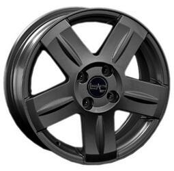 Автомобильный диск Литой LegeArtis RN4 6x15 4/100 ET 50 DIA 60,1 GM