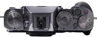 Камера со сменной оптикой FujiFilm X-T1 Body