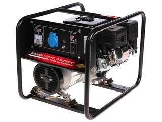 Бензиновый электрогенератор DDE GG2000