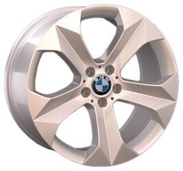 Автомобильный диск литой Replay B130 9x19 5/120 ET 18 DIA 72,6 Sil