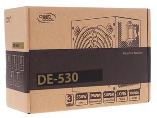 Блок питания Deepcool DE 530W [DE530]