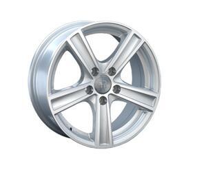 Автомобильный диск Литой Replay A62 7x16 5/112 ET 42 DIA 57,1 SF