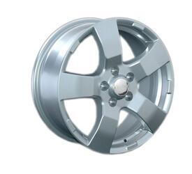 Автомобильный диск литой Replay NS66 7x17 6/114,3 ET 30 DIA 66,1 Sil