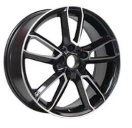 Автомобильный диск литой Replay MZ73 7x17 5/114,3 ET 50 DIA 67,1 GMF