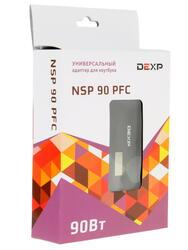 Адаптер питания сетевой DEXP 90W SLIM PFC