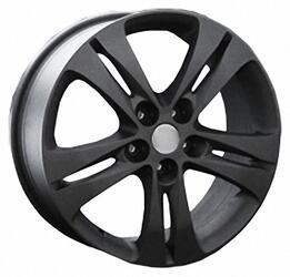 Автомобильный диск Литой LegeArtis H26 7,5x17 5/114,3 ET 55 DIA 64,1 MB