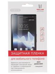 "5""  Пленка защитная для смартфона Asus ZenFone A502CG"