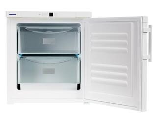 Морозильный шкаф Liebherr GX 823