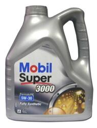 Моторное масло MOBIL Super 3000 Х1 Formula FE 5W30 152056