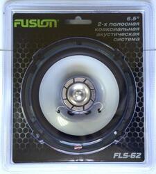 Коаксиальная АС Fusion FLS-62