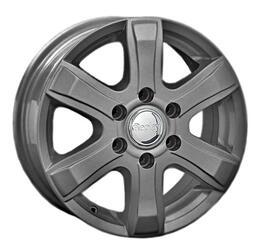 Автомобильный диск литой Replay HND78 6,5x16 6/139,7 ET 56 DIA 92,5 GM