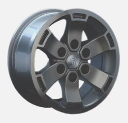 Автомобильный диск литой Replay FD39 7x16 6/139,7 ET 10 DIA 93,1 MBF