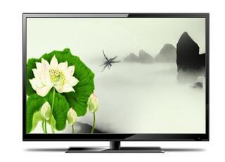 """24"""" (60 см)  LED-телевизор Erisson 24LEN52 черный"""