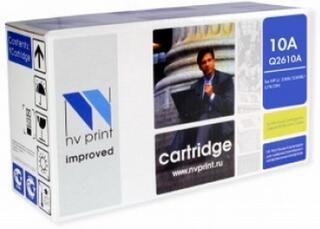 Картридж лазерный NV Print Q2610A