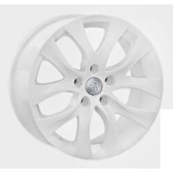 Автомобильный диск Литой Replay CI7 7x17 5/108 ET 32 DIA 65,1 White