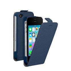 Флип-кейс  Deppa для смартфона Apple iPhone 4/4S